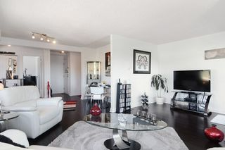 "Photo 7: 1004 47 AGNES Street in New Westminster: Downtown NW Condo for sale in ""FRASER HOUSE"" : MLS®# R2114537"