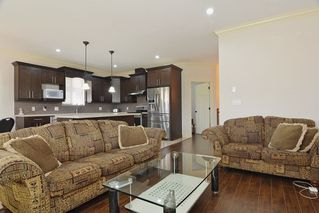 Photo 6: 2939 264A Street in Langley: Aldergrove Langley House for sale : MLS®# R2126756