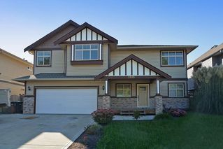 Photo 1: 2939 264A Street in Langley: Aldergrove Langley House for sale : MLS®# R2126756