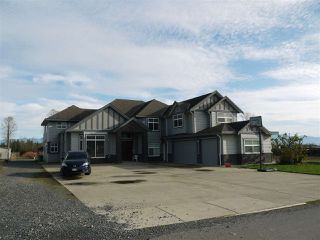 Photo 1: 1312 HOPE Road in Abbotsford: Poplar House for sale : MLS®# R2129155