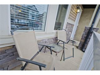 Photo 2: 85 PRESTWICK Villa(s) SE in Calgary: McKenzie Towne House  : MLS®# C4098791