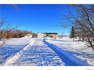Photo 1: 10 Candace Drive in Lorette: R05 Residential for sale : MLS®# 1703812