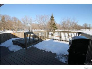 Photo 17: 10 Candace Drive in Lorette: R05 Residential for sale : MLS®# 1703812