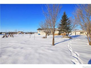 Photo 18: 10 Candace Drive in Lorette: R05 Residential for sale : MLS®# 1703812