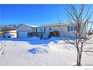 Photo 20: 10 Candace Drive in Lorette: R05 Residential for sale : MLS®# 1703812
