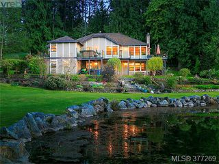 Photo 7: 11120 Alder Rd in NORTH SAANICH: NS Lands End House for sale (North Saanich)  : MLS®# 757384
