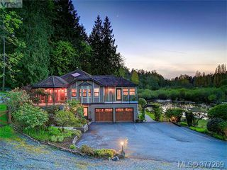 Photo 3: 11120 Alder Rd in NORTH SAANICH: NS Lands End House for sale (North Saanich)  : MLS®# 757384