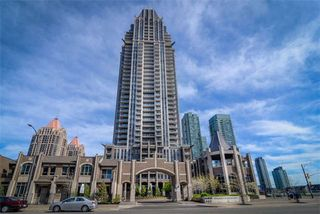 Main Photo: 2402 388 Prince Of Wales Drive in Mississauga: City Centre Condo for sale : MLS®# W3789650