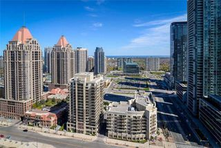 Photo 16: 2402 388 Prince Of Wales Drive in Mississauga: City Centre Condo for sale : MLS®# W3789650