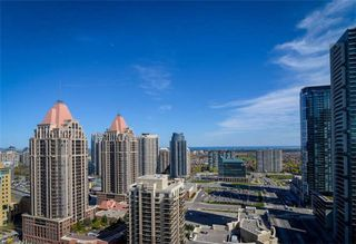 Photo 17: 2402 388 Prince Of Wales Drive in Mississauga: City Centre Condo for sale : MLS®# W3789650