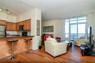 Photo 5: 2402 388 Prince Of Wales Drive in Mississauga: City Centre Condo for sale : MLS®# W3789650