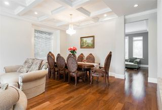 Photo 8: 1838 W 58TH Avenue in Vancouver: South Granville House for sale (Vancouver West)  : MLS®# R2168317