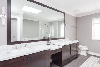 Photo 12: 1838 W 58TH Avenue in Vancouver: South Granville House for sale (Vancouver West)  : MLS®# R2168317