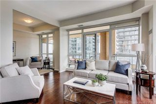 Photo 3: 2503 35 Hayden Street in Toronto: Church-Yonge Corridor Condo for sale (Toronto C08)  : MLS®# C3811774