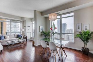 Photo 2: 2503 35 Hayden Street in Toronto: Church-Yonge Corridor Condo for sale (Toronto C08)  : MLS®# C3811774