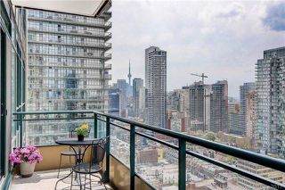 Photo 15: 2503 35 Hayden Street in Toronto: Church-Yonge Corridor Condo for sale (Toronto C08)  : MLS®# C3811774