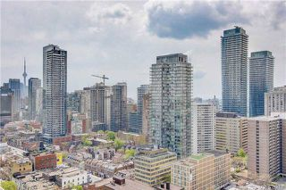 Photo 16: 2503 35 Hayden Street in Toronto: Church-Yonge Corridor Condo for sale (Toronto C08)  : MLS®# C3811774