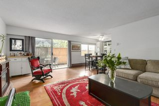 "Photo 3: 39 868 PREMIER Street in North Vancouver: Lynnmour Condo for sale in ""EDGEWATER ESTATES"" : MLS®# R2169450"