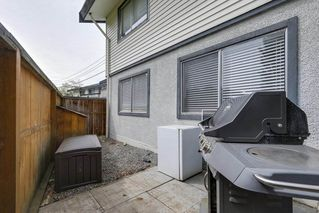 "Photo 11: 39 868 PREMIER Street in North Vancouver: Lynnmour Condo for sale in ""EDGEWATER ESTATES"" : MLS®# R2169450"