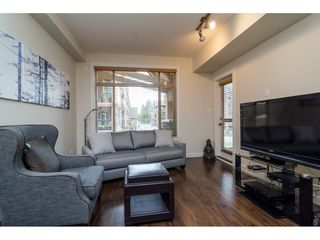 Photo 5: 281 8288 207A STREET in Langley: Willoughby Heights Condo for sale : MLS®# R2148390