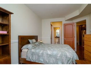 Photo 15: 281 8288 207A STREET in Langley: Willoughby Heights Condo for sale : MLS®# R2148390