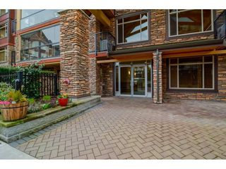 Photo 2: 281 8288 207A STREET in Langley: Willoughby Heights Condo for sale : MLS®# R2148390