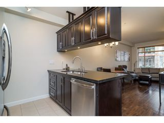 Photo 13: 281 8288 207A STREET in Langley: Willoughby Heights Condo for sale : MLS®# R2148390