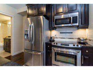 Photo 12: 281 8288 207A STREET in Langley: Willoughby Heights Condo for sale : MLS®# R2148390