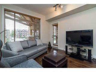 Photo 6: 281 8288 207A STREET in Langley: Willoughby Heights Condo for sale : MLS®# R2148390
