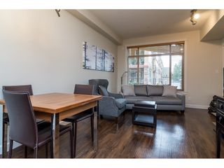 Photo 3: 281 8288 207A STREET in Langley: Willoughby Heights Condo for sale : MLS®# R2148390