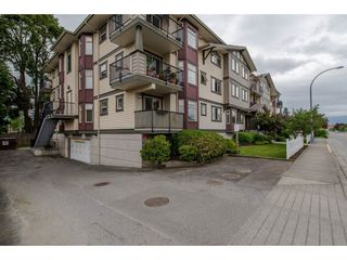 Photo 2: 101 45535 SPADINA Avenue in Chilliwack: Chilliwack W Young-Well Condo for sale : MLS®# R2177288
