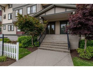 Photo 20: 101 45535 SPADINA Avenue in Chilliwack: Chilliwack W Young-Well Condo for sale : MLS®# R2177288