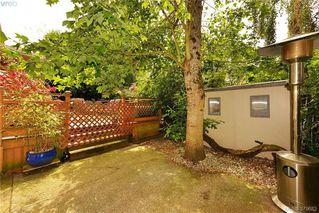 Photo 20: 2281 Edgelow St in VICTORIA: SE Arbutus Half Duplex for sale (Saanich East)  : MLS®# 762582