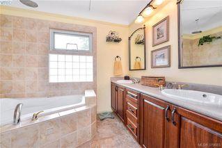 Photo 9: 2281 Edgelow St in VICTORIA: SE Arbutus Half Duplex for sale (Saanich East)  : MLS®# 762582