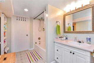 Photo 17: 2281 Edgelow St in VICTORIA: SE Arbutus Half Duplex for sale (Saanich East)  : MLS®# 762582