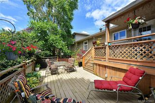Photo 19: 2281 Edgelow St in VICTORIA: SE Arbutus Half Duplex for sale (Saanich East)  : MLS®# 762582