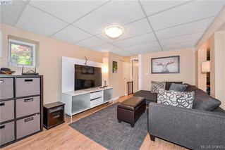 Photo 13: 2281 Edgelow St in VICTORIA: SE Arbutus Half Duplex for sale (Saanich East)  : MLS®# 762582