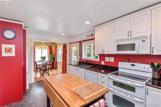 Photo 5: 2281 Edgelow St in VICTORIA: SE Arbutus Half Duplex for sale (Saanich East)  : MLS®# 762582