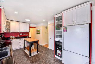 Photo 6: 2281 Edgelow St in VICTORIA: SE Arbutus Half Duplex for sale (Saanich East)  : MLS®# 762582