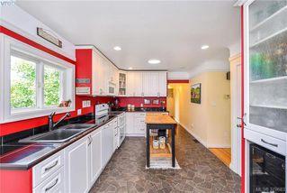 Photo 4: 2281 Edgelow St in VICTORIA: SE Arbutus Half Duplex for sale (Saanich East)  : MLS®# 762582
