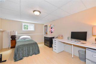 Photo 16: 2281 Edgelow St in VICTORIA: SE Arbutus Half Duplex for sale (Saanich East)  : MLS®# 762582