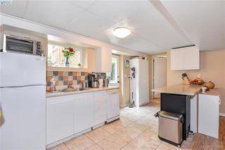 Photo 15: 2281 Edgelow St in VICTORIA: SE Arbutus Half Duplex for sale (Saanich East)  : MLS®# 762582