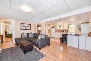 Photo 14: 2281 Edgelow St in VICTORIA: SE Arbutus Half Duplex for sale (Saanich East)  : MLS®# 762582