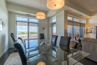 Photo 31: 705 340 Waterfront Drive in Winnipeg: Exchange District Condominium for sale (9A)  : MLS®# 1716323