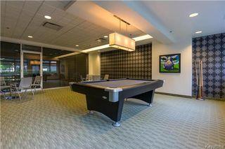 Photo 17: 705 340 Waterfront Drive in Winnipeg: Exchange District Condominium for sale (9A)  : MLS®# 1716323