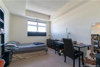 Photo 12: 705 340 Waterfront Drive in Winnipeg: Exchange District Condominium for sale (9A)  : MLS®# 1716323