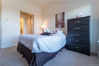 Photo 9: 705 340 Waterfront Drive in Winnipeg: Exchange District Condominium for sale (9A)  : MLS®# 1716323