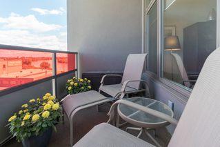 Photo 32: 705 340 Waterfront Drive in Winnipeg: Exchange District Condominium for sale (9A)  : MLS®# 1716323