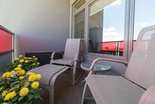 Photo 34: 705 340 Waterfront Drive in Winnipeg: Exchange District Condominium for sale (9A)  : MLS®# 1716323