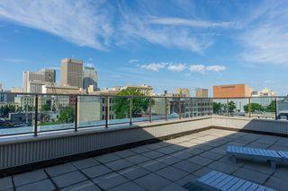 Photo 22: 705 340 Waterfront Drive in Winnipeg: Exchange District Condominium for sale (9A)  : MLS®# 1716323